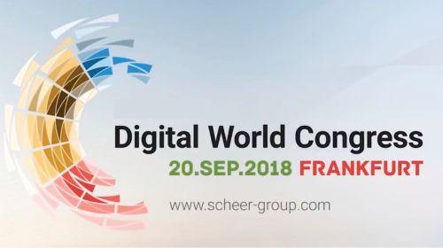 Digital World Congress