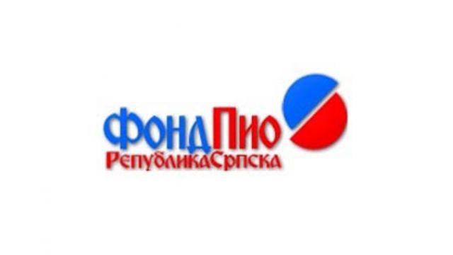Fond PIO Republika Srpska