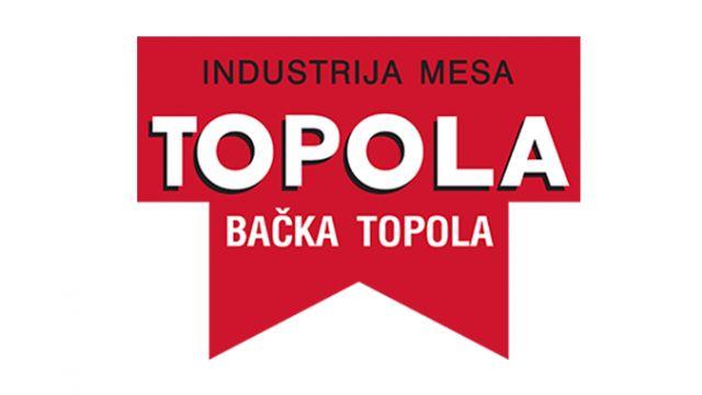 Industrija Mesa Topola