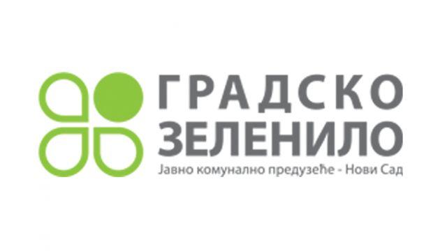 JKP Gradsko Zelenilo Novi Sad