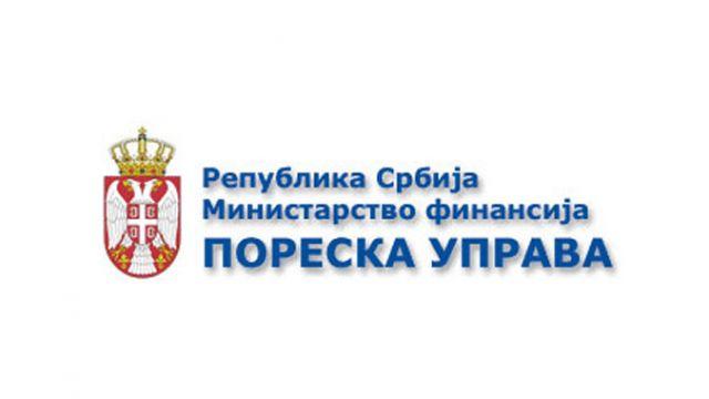 Poreska uprava Srbije