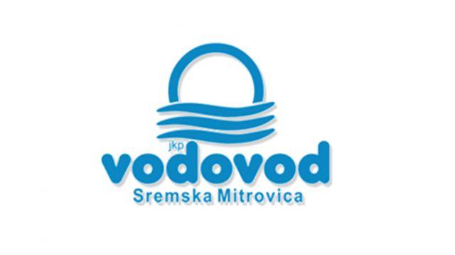 JKP Vodovod, Sremska Mitrovica